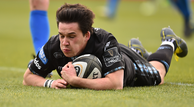 Furlong injury mars Leinster loss as Glasgow move ahead of Munster in race for home semi-final