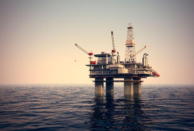 The deal is the biggest takeover in the oil and gas industry since Shell's £47bn purchase of BG Group in 2015, according to Bloomberg data. Stock Image