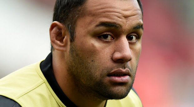 Saracens star Vunipola in the firing line over controversial comments ahead of Munster clash