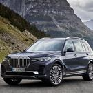 ASSISTANCE: The X7 comes with BMW's Intelligent Personal Assistant, a digital helper