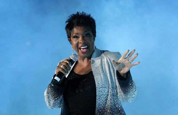 Gladys Knight sought support from Gamblers Anonymous. Picture: PA