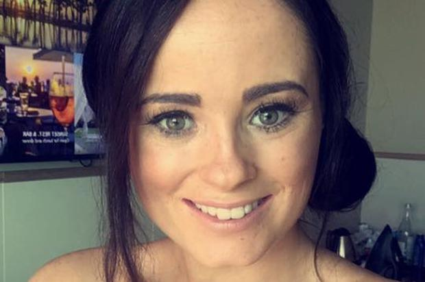 Sinead Lowndes wants to use the opportunity to encourage people to become organ donors
