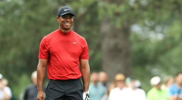 Tiger Woods completes fairytale comeback by winning 15th major at US Masters
