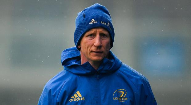 Cullen wary of Toulouse's 'dangerous mix' ahead of showdown
