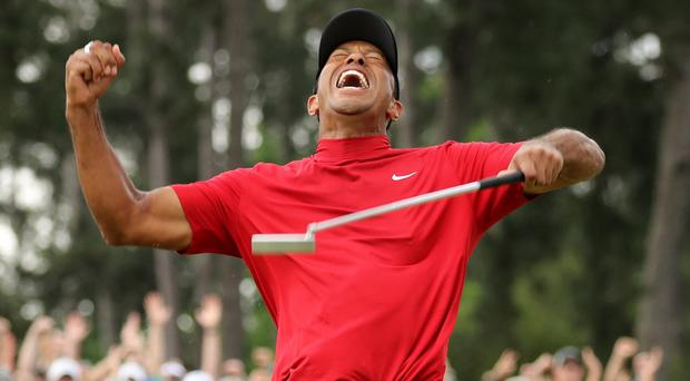 Bumper new Nike deal can make Tiger Woods richest athlete in history