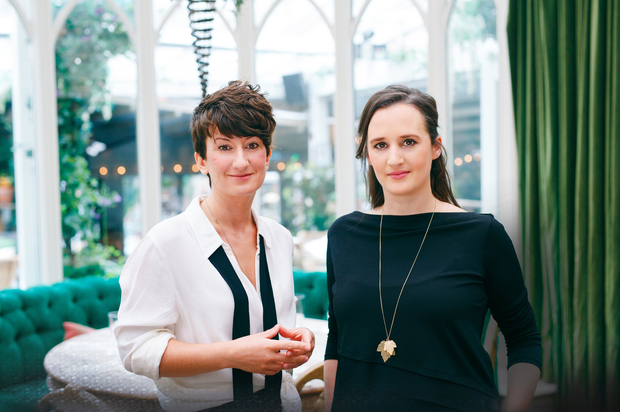 Tramp Press is a publishing company founded in Dublin in 2014 by Lisa Coen and Sarah Davis-Goff