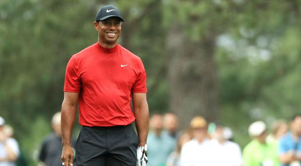 Rejuvenated Tiger has 'got me shaking in my boots' - Nicklaus