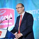 Dairygold CEO Jim Woulfe. Pic Daragh Mc Sweeney/Provision