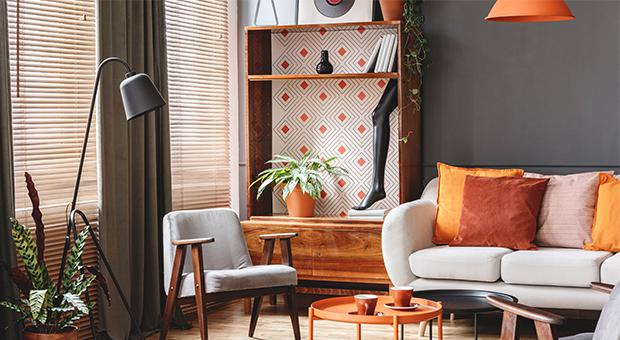 Up The Walls The Latest Colour Trends To Give Your Home A New Lease