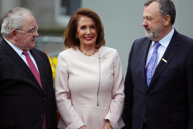 United States delegation to visit Derry-Donegal border