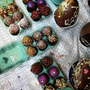 Dollard & Co Easter workshop with Cocoa Atelier