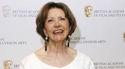 Joan Bakewell will be honoured with the Bafta Television Fellowship at the Bafta TV awards (Matt Crossick/PA)