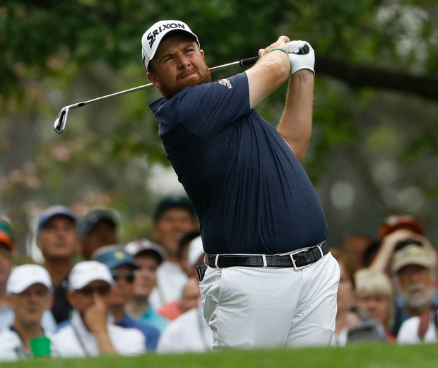 Back nine problems for Shane Lowry at RBC Heritage