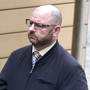 Phelim Turley was spotted masturbating in a car park