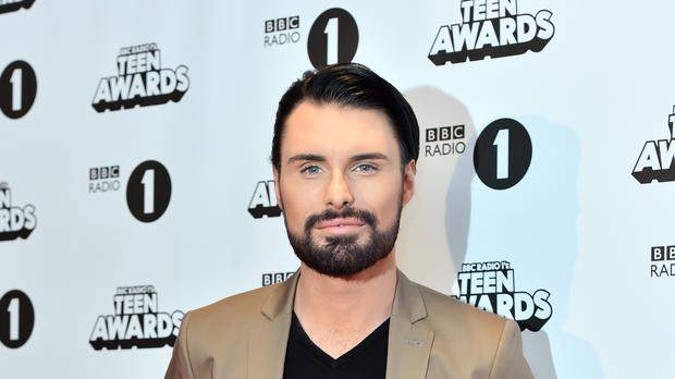 Rylan Clark-Neal is to co-host Strictly Come Dancing spin-off show with Zoe Ball when it returns this autumn (Matt Crossick/PA)