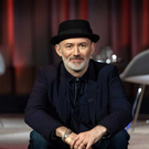The Tommy Tiernan Show will air on RTE One from Saturday May 4 for eight weeks.