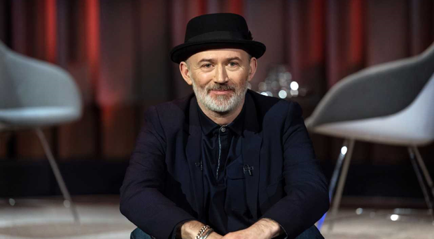 Tommy Tiernan Show moves from midweek to Saturday nights for third series