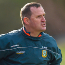 Meath manager Andy McEntee. Photo: Philip Fitzpatrick/Sportsfile