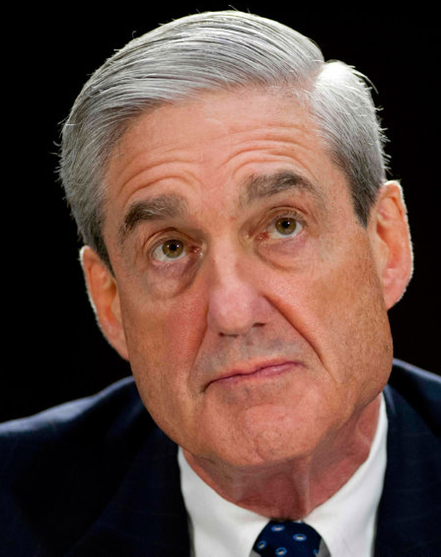 'Checks and balances': Special Counsel Robert Mueller. Photo: SAUL LOEB/AFP/Getty Images