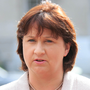 'Deep anger': Fianna Fáil spokesperson Anne Rabbitte. Photo: Gareth Chaney/Collins