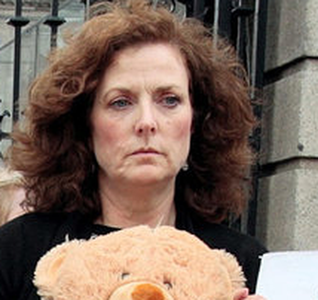 Stunned by findings: Carmel Cantwell has called for further action