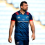 Beirne Ultimatum: Tadhg Beirne believes there was an overreaction to him earning a penalty in the Champions Cup against Edinburgh. Photo by Brendan Moran/Sportsfile