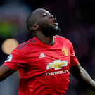 Romelu Lukaku. Photo: Getty Images