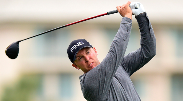 Silver lining for Power as storm clouds gather at RBC Heritage