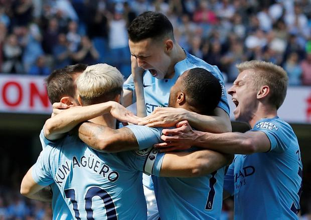 Pep Guardiola says Phil Foden is special and reveals first meeting