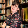 Murdered journalist Lyra McKee . Photo: PSNI/PA