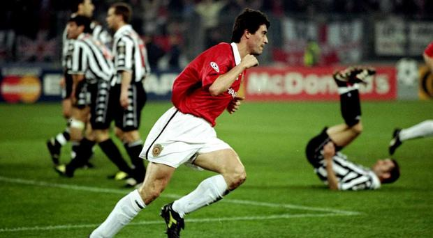'He took them all on that night' - 20 years ago Roy Keane produced a performance that cemented his legacy