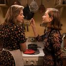 Chloe Grace Moretz and Isabelle Huppert star in Greta