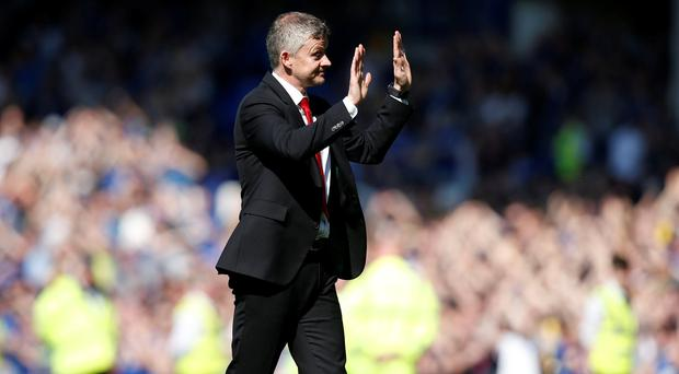 Solskjaer holds his hands up after defeat 'so bad it was hard to describe'
