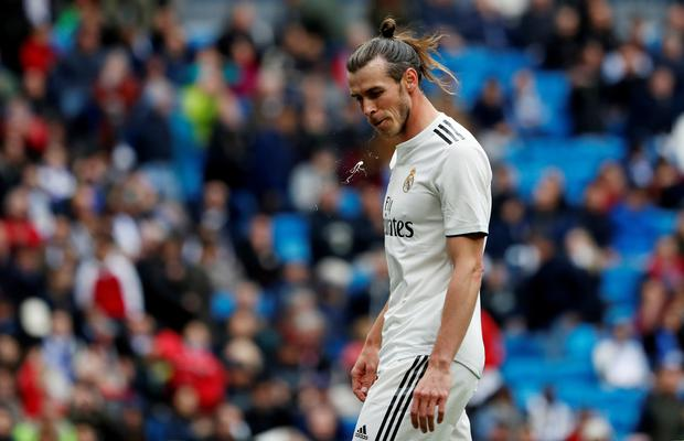 fac2eac947b Race on for Gareth Bale as Zinedine Zidane tells out of favour Real ...
