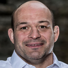 Rory Best. Photo: Dan Sheridan/INPHO