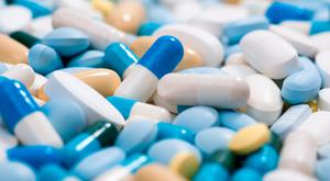 The case marks a new US effort to curtail the growing number of addictions to opioids, including oxycodone and other prescription painkillers. Stock Image