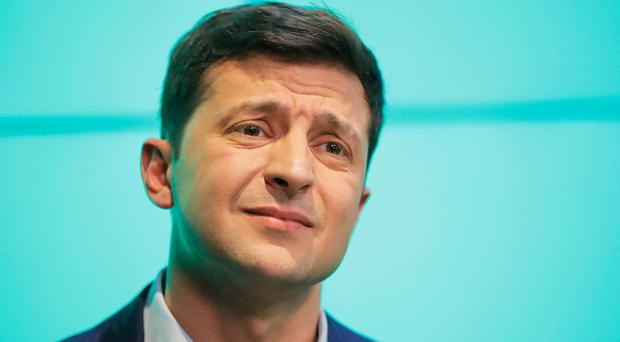 Opposition aims to curb powers of new Ukraine president