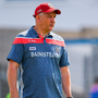 Ronan McCarthy is searching for answers to Cork's dramatic slump. Photo by Brendan Moran/Sportsfile