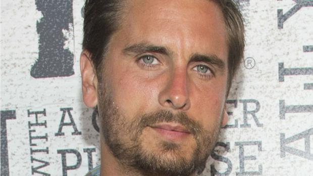 Scott Disick has been frequent face on Keeping Up With The Kardashians (Scott Roth/Invision/AP)