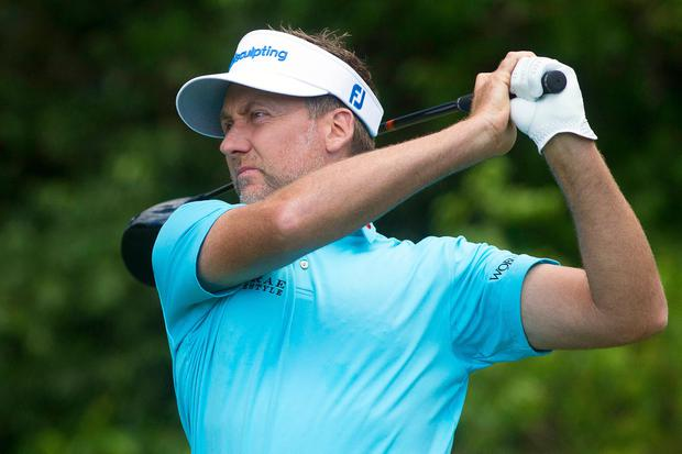 Ian Poulter is the latest star to commit to what promises to be a sellout Dubai Duty Free Irish Open
