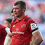Munster captain Peter O'Mahony. Photo: David Fitzgerald/Sportsfile