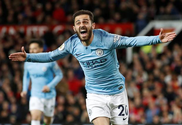 Image result for bernardo silva