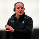 Dublin manager Mattie Kenny. Photo: Harry Murphy/Sportsfile