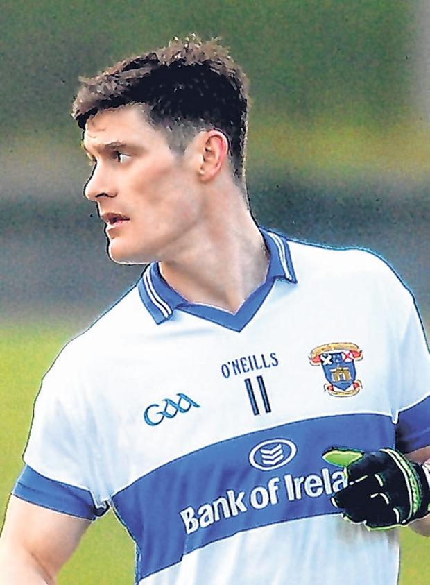Diarmuid Connolly (pictured) and Rory O'Carroll have both lined out for their clubs, prompting talk of a Dublin return
