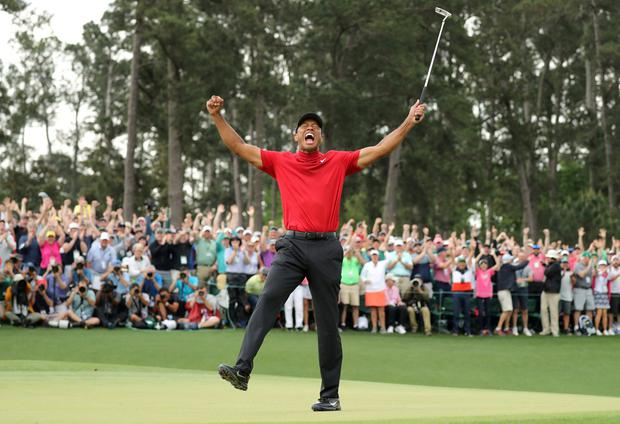 Tiger opts out of Quail Hollow