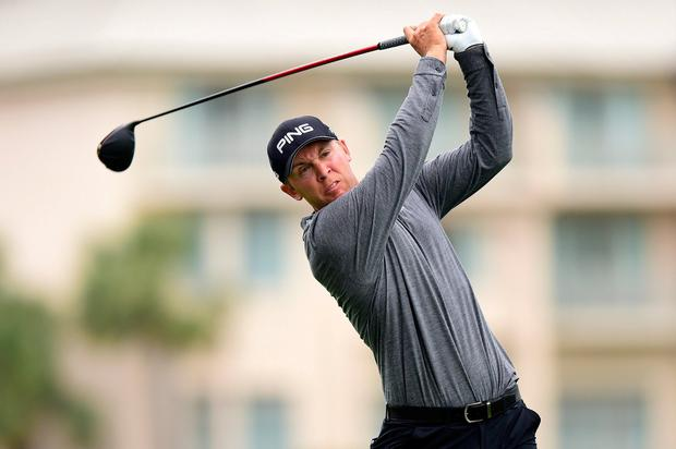 Seamus Power. Photo: Jared C. Tilton/Getty Images