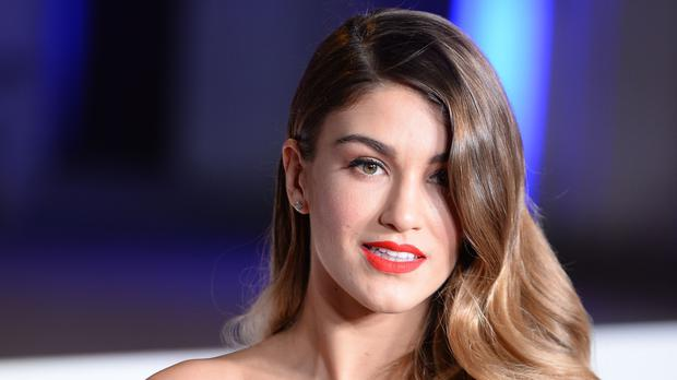 Amy Willerton is now engaged (John Stillwell/PA)