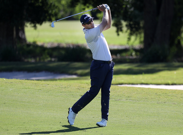 McIlroy Makes Swing Changes Ahead Of Quail Hollow Return