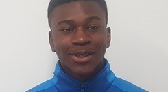 Tega Agberhiere is believed to have been in an altercation