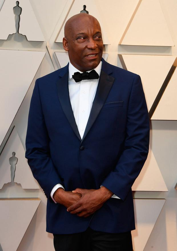 Groundbreaking: John Singleton was the first black director nominated for an Oscar. Photo: Getty Images